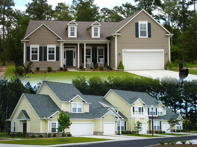 Rivermist � A Centex Homes Community