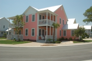 Marina Village Cottages