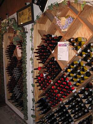 Wine For Sale By The Bottle or Case