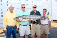 2008 Winner - U.S. Open King Mackerel Tournament