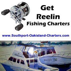 Get Reelin Fishing Charters