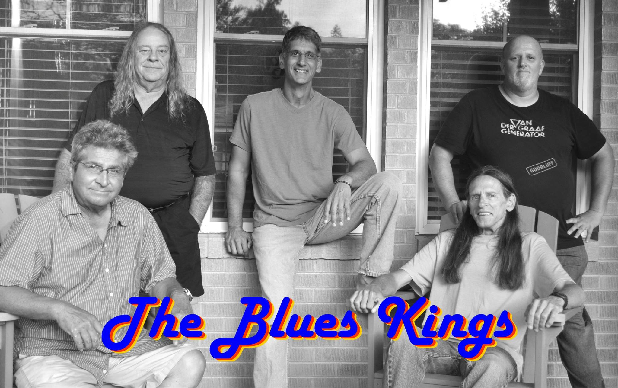 Blues Kings